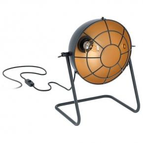 Настольная лампа Eglo Treburley 43185