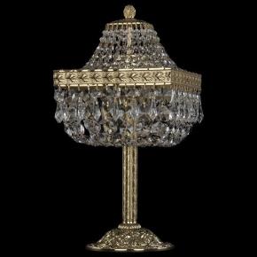 Настольная лампа Bohemia Ivele 19012L6/H/20IV G