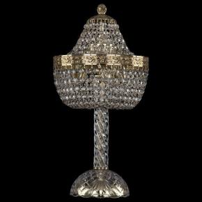 Настольная лампа Bohemia Ivele 19051L4/H/20IV G