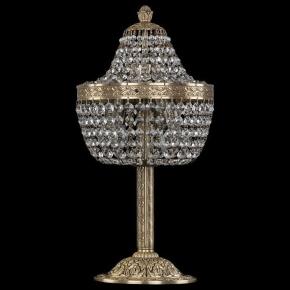 Настольная лампа Bohemia Ivele 19051L6/H/20IV Pa