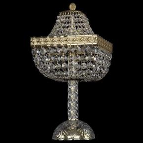 Настольная лампа Bohemia Ivele 19112L4/H/20IV G