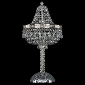 Настольная лампа Bohemia Ivele 19271L4/H/25IV Ni