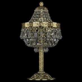 Настольная лампа Bohemia Ivele 19271L6/H/20IV G