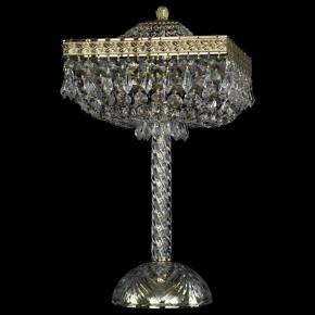 Настольная лампа Bohemia Ivele 19272L4/25IV G