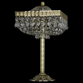Настольная лампа Bohemia Ivele 19272L6/25IV G