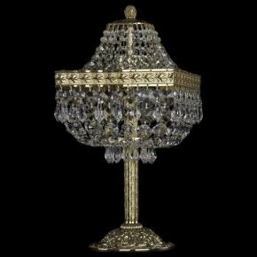 Настольная лампа Bohemia Ivele 19272L6/H/20IV G