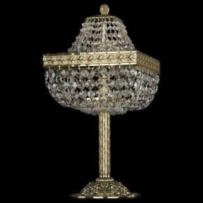 Настольная лампа Bohemia Ivele 19282L6/H/20IV G