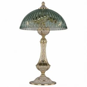 Настольная лампа Bohemia Ivele 71100L/25 GW Birusa/H-1K