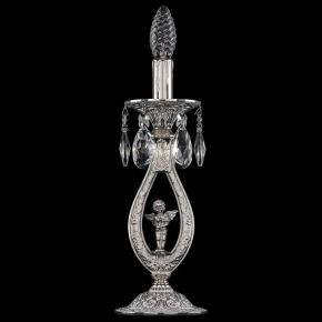 Настольная лампа Bohemia Ivele 71400L/1-33 NW FA10S