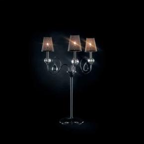 Интерьерная настольная лампа Cato 1Z003/L3 V1607