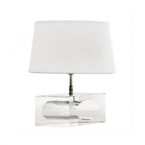 Интерьерная настольная лампа Lamp Table Collier 108490