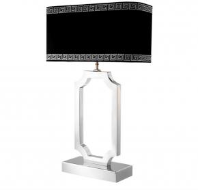 Интерьерная настольная лампа Selena 2067