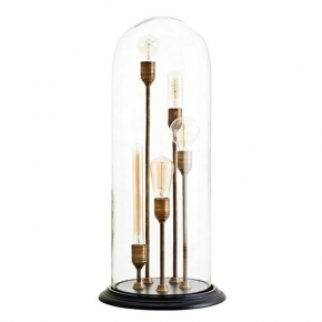 Интерьерная настольная лампа Table Lamp Opus 108581