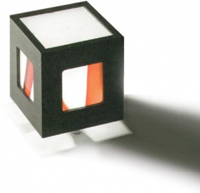 Интерьерная настольная лампа Viola RVL 21B20