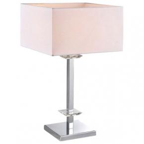 Интерьерная настольная лампа 3200 3201/Т без абажура
