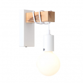 Интерьерная настольная лампа Uno 107873