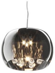 Подвесной светильник Zumaline Crystal P0076-03E-F4FZ