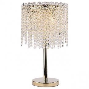 Настольная лампа Newport 10903/T gold М0062161