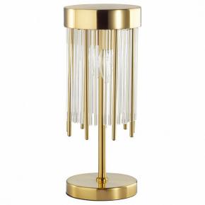 Интерьерная настольная лампа York 4788/2T