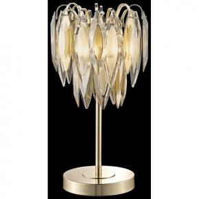 Интерьерная настольная лампа Orlanda WE144.04.304
