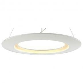 Подвесной светодиодный светильник Horoz Concept-35 белый 019-010-0035 (HRZ00002181)