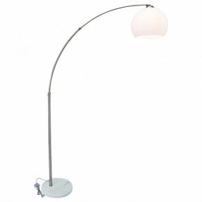 Торшер Arte Lamp Goliath A5822PN-1SS