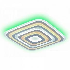 Потолочный светодиодный светильник Citilux Триест Смарт CL737A100E