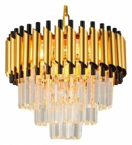Подвесной светильник Natali Kovaltseva DARIAN DARIAN 76017/5C GOLD