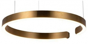 Подвесной светодиодный светильник Loft IT Ring 10013S