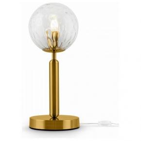 Настольная лампа Freya Zelda FR5122TL-01BS