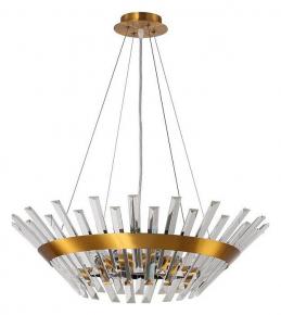 Подвесной светодиодный светильник Vitaluce V4624-0/3S