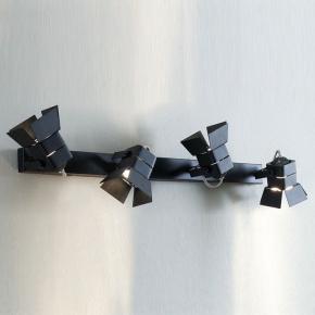 Светильник настенно-потолочный Рубик CL526542S