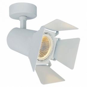 Потолочный светильник Arte Lamp Track Lights A6709AP-1WH