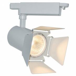 Потолочный светильник Arte Lamp Track Lights A6720PL-1WH