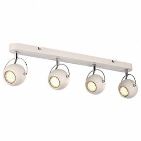 Потолочный светильник Arte Lamp Spia A9128PL-4WH