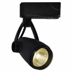 Потолочный светильник Arte Lamp Track Lights A5910PL-1BK