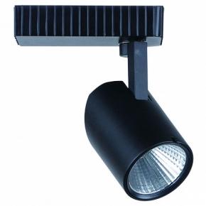 Потолочный светильник Arte Lamp Track Lights A3607PL-1BK