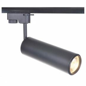 Потолочный светильник Arte Lamp Track Lights A1412PL-1BK