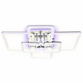 Потолочная светодиодная люстра Ambrella light Original FA5307