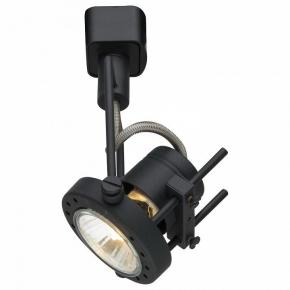 Спот Arte Lamp A4300PL-1BK