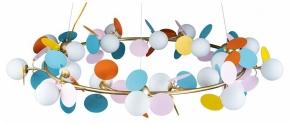 Подвесная люстра Loft IT Matisse 10008/1300 mult