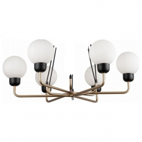 Подвесной светильник Freya Venetti FR5114PL-06G