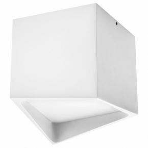 Потолочный светодиодный светильник Lightstar Quadro 211476
