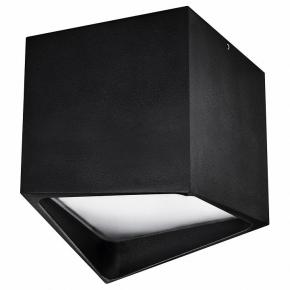 Потолочный светодиодный светильник Lightstar Quadro 211477