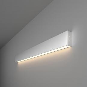 Настенный светодиодный светильник Elektrostandard LSG-02-1-8 78-12-6500-MS 4690389129384