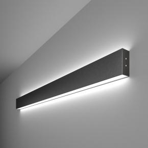 Настенный светодиодный светильник Elektrostandard LSG-02-2-8x103-6500-MSh 4690389133282