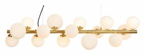 Подвесной светильник Lussole Wilcox LSP-8383