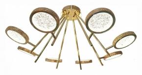 Потолочная светодиодная люстра Escada 10241/8LED
