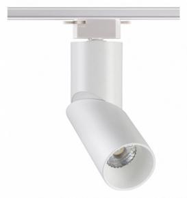 Трековый светодиодный светильник Novotech Union 357837