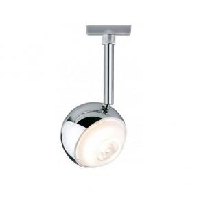Трековый светодиодный cветильник Paulmann URail Capsule 95278